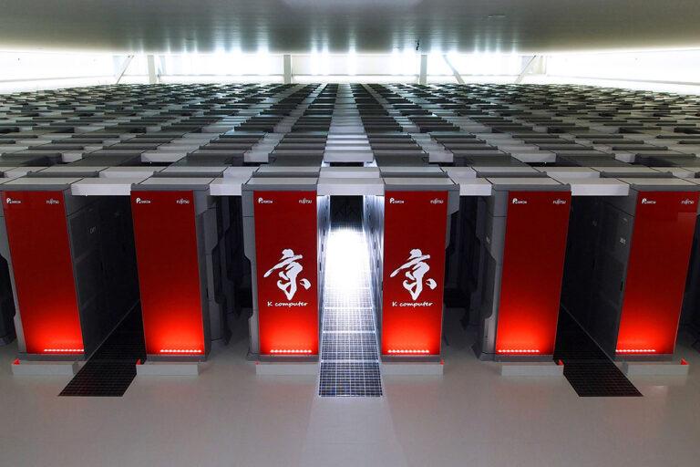 Fujitsu's ARM powered Post-K supercomputer