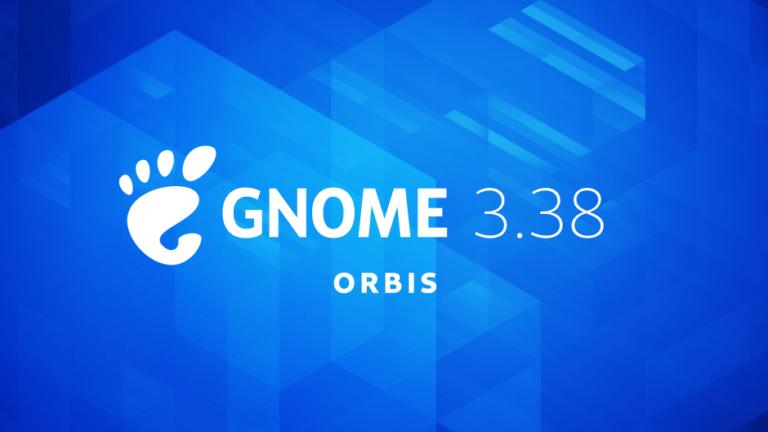 GNOME 3.38 artwork