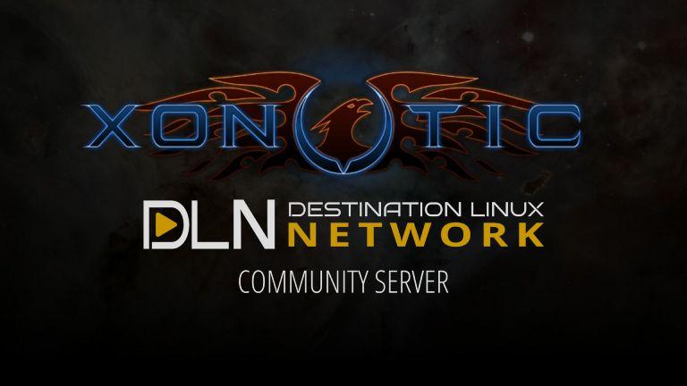 New Destination Linux Xonotic Server Is Live!
