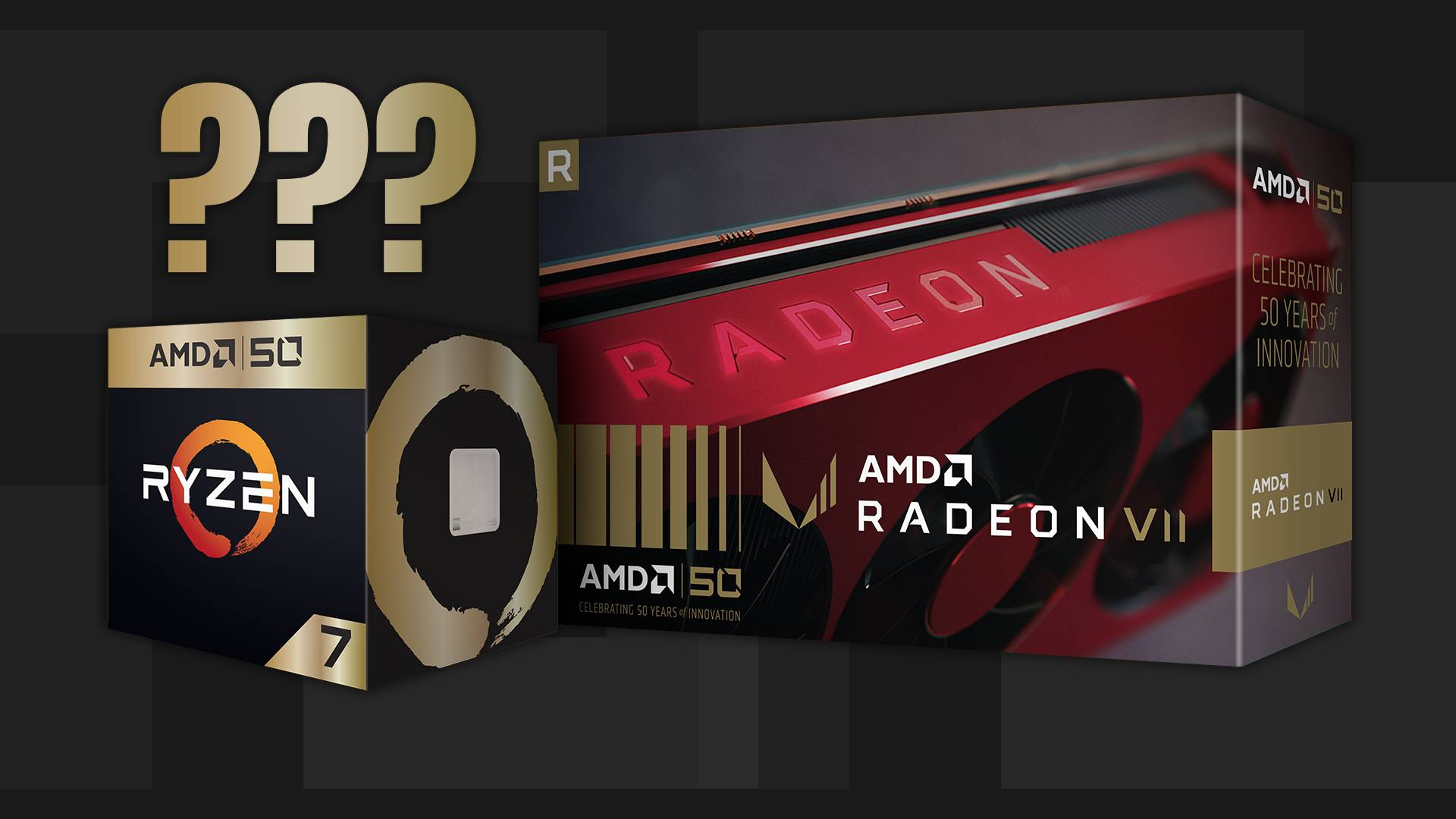 Is AMD Really The Golden Child Of Linux?