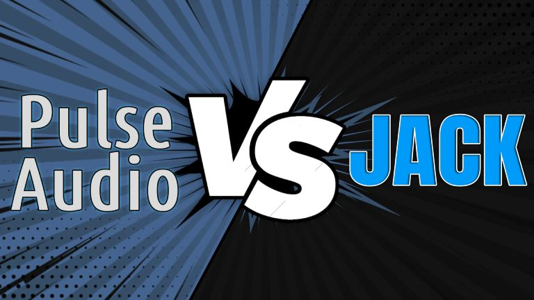 PulseAudio vs JACK: The Battle for Linux Audio