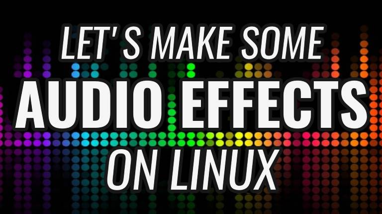 PulseEffects - Advanced Audio Manipulation In Linux!