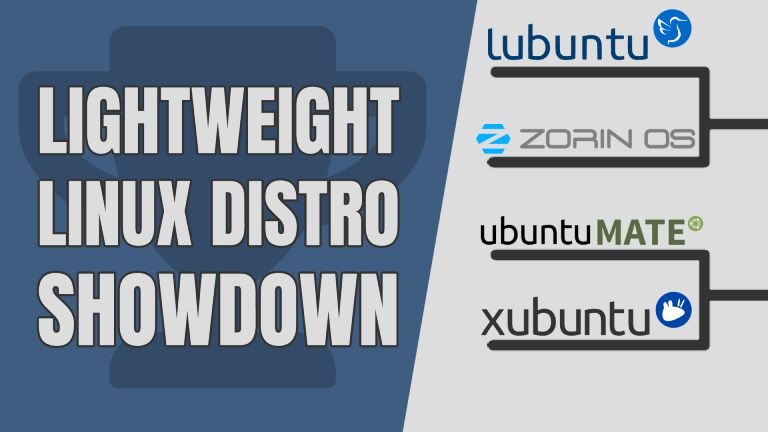 Modern Lightweight Linux Distro Showdown: Who is the  Champion?