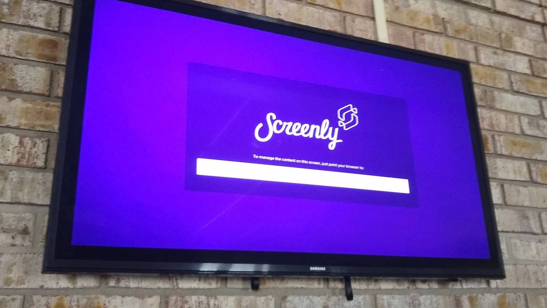 Screenly: Digital Sign Solution for Raspberry Pi (Tutorial)