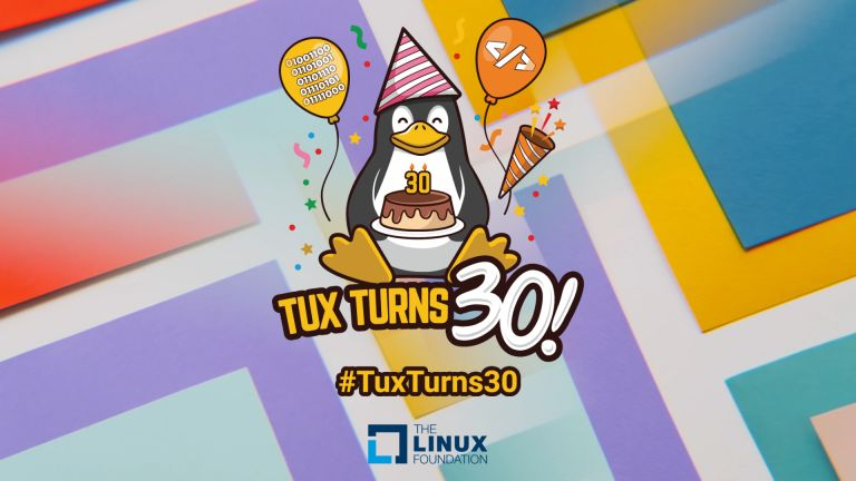 Happy Birthday Linux! 30 Years Ago Today, Linus Gave Us Linux!