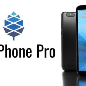 PinePhone Pro Is Here! Plus An Exclusive Interview with Pine64