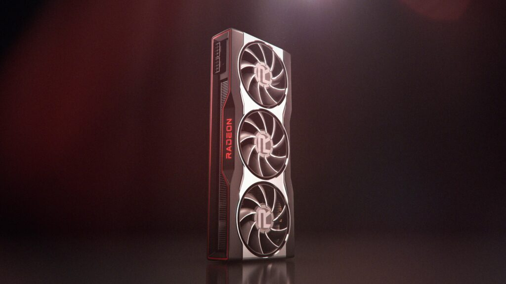A preview of the AMD Radeon RX 6000 Series GPU