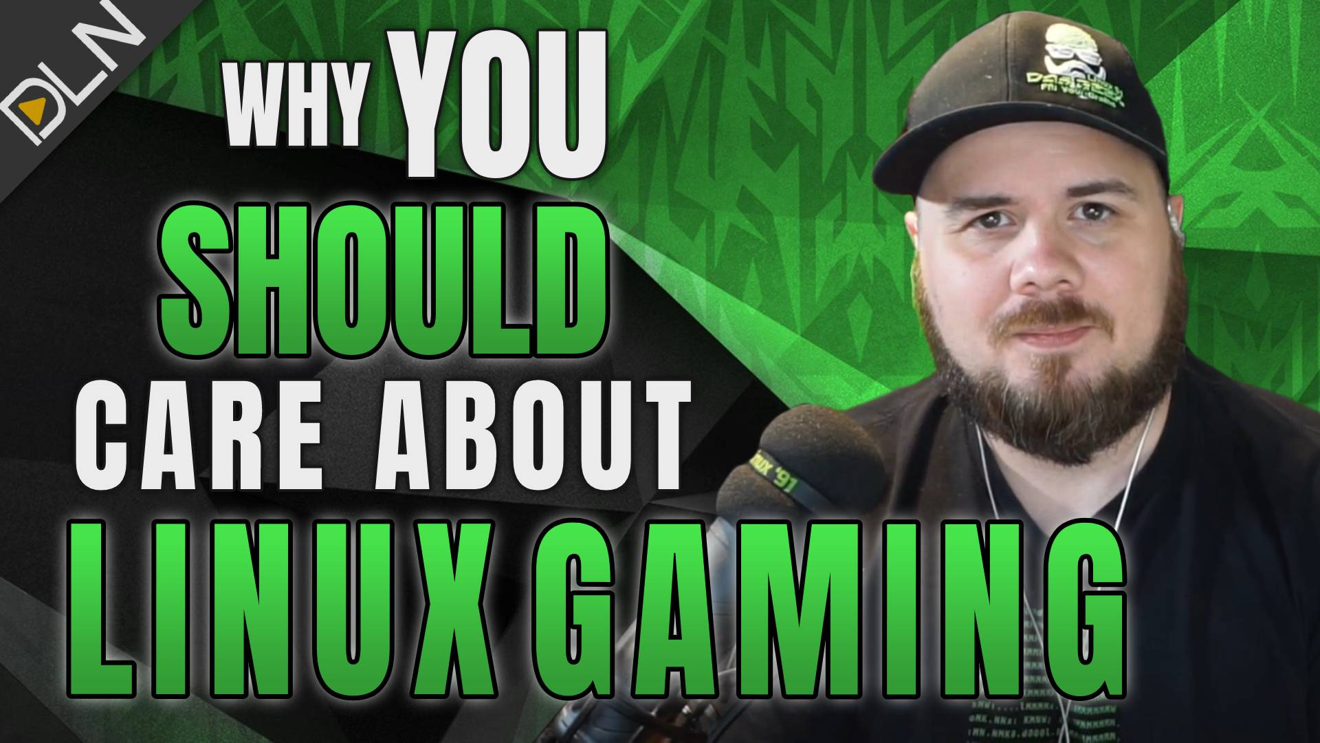 Linux Gaming Should Matter to Every Linux User & Here's Why