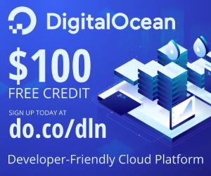 Digital Ocean at do.co/dln