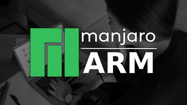 Manjaro ARM 20.04 Released