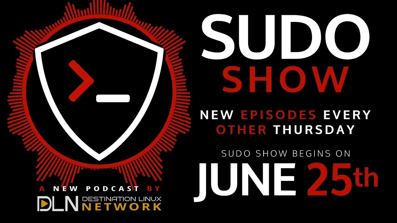 The Sudo Show: Newest DLN Podcast Hits the Airwaves