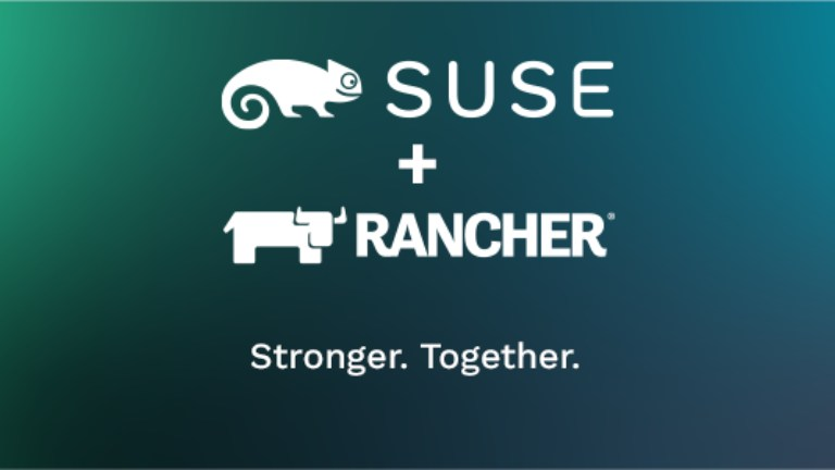 SUSE Acquires Rancher Labs